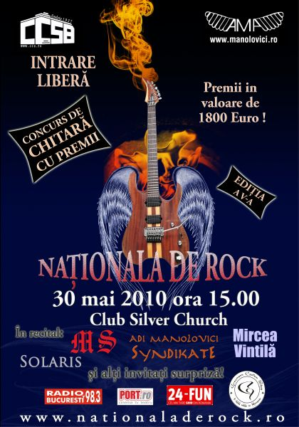 Afis-nationala-rock-2010